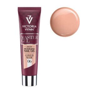 Victoria Vynn Master Gel Полігель Cover Nude 06, 60 г